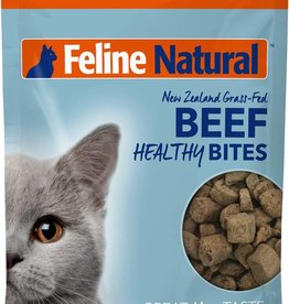 K9 Natural SALE - Feline Natural Beef Healthy Bites for Cats