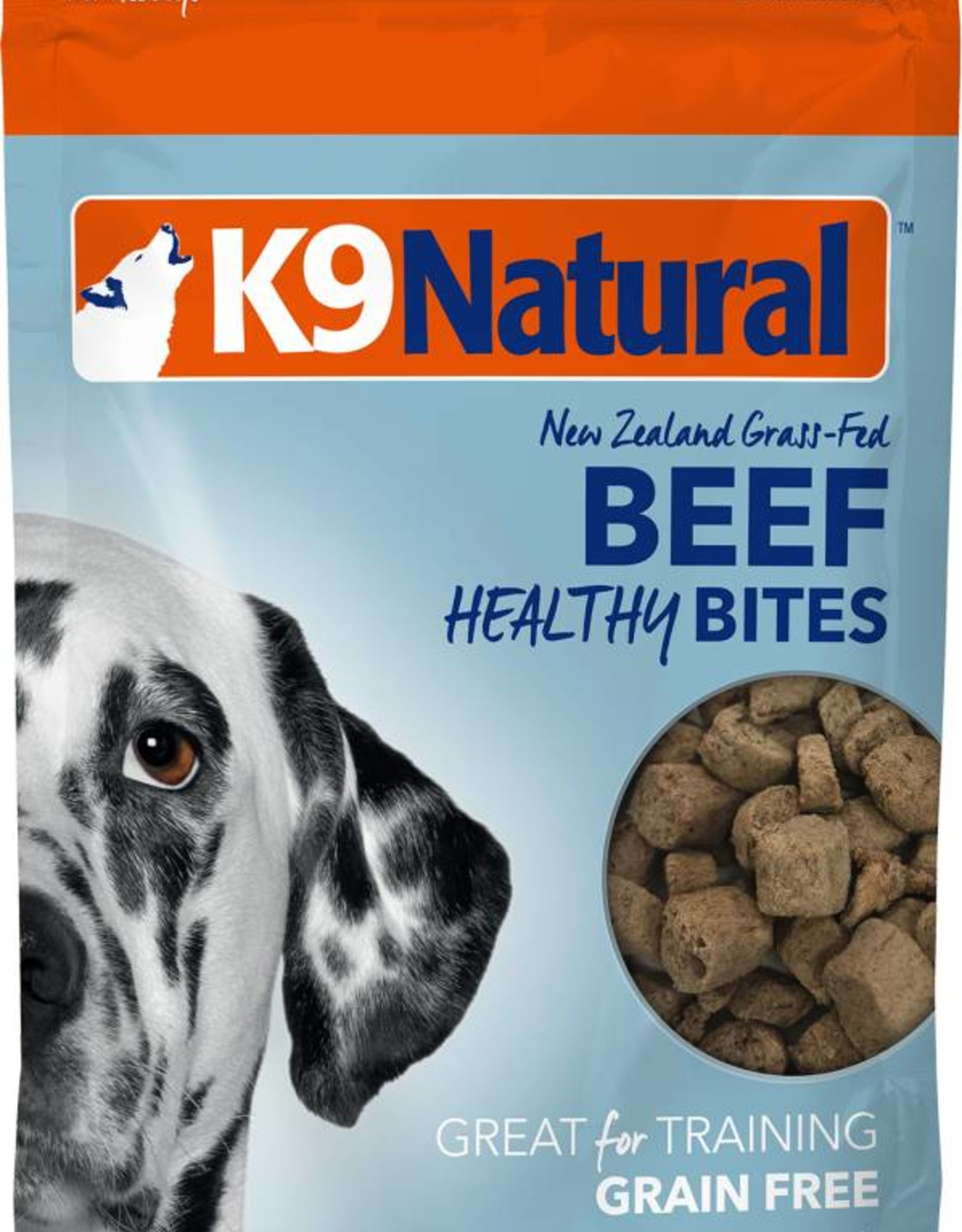 K9 Natural K9 Natural Beef Healthy Bites for Dogs