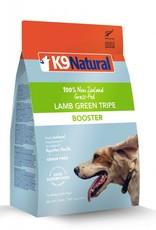 K9 Natural K9 Natural Freeze-Dried Lamb Green Tripe Booster