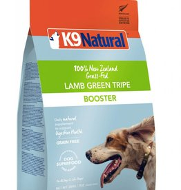 K9 Natural K9 Natural Freeze-Dried Lamb Green Tripe Booster