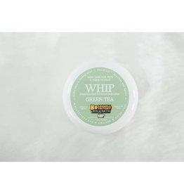 K9 Granola Factory WHIP Body Butter - Green Tea 4oz