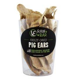 Vital Essentials Vital Essentials Freeze-Dried Pig Ears