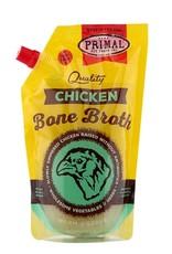 Primal Pet Food Primal Frozen Chicken Bone Broth 20oz