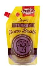 Primal Pet Food Primal Frozen Turkey Bone Broth 20oz