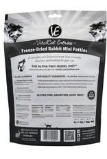 Vital Essentials Vital Essentials Cat Freeze-Dried Rabbit Mini Patties 8oz