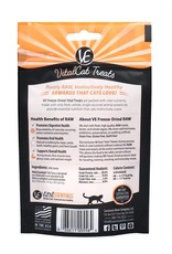 Vital Essentials Vital Essentials Cat Treats Ahi Tuna