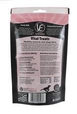Vital Essentials Vital Essentials Dog Treat Rabbit Ears 6pc per bag