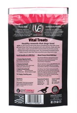 Vital Essentials Vital Essentials Dog Treats Chicken Hearts 1.9 oz