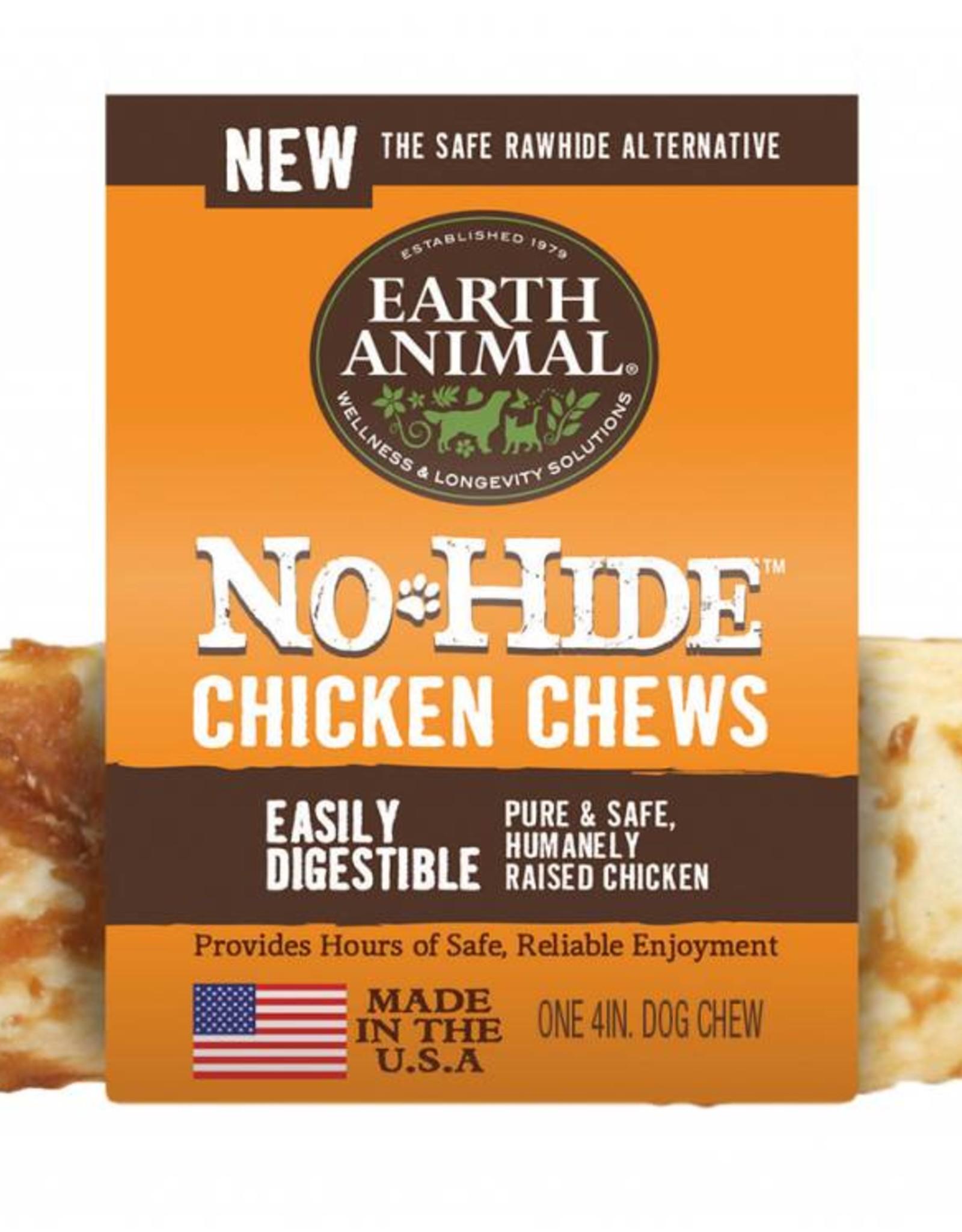 Earth Animal Earth Animal No-Hide Chicken