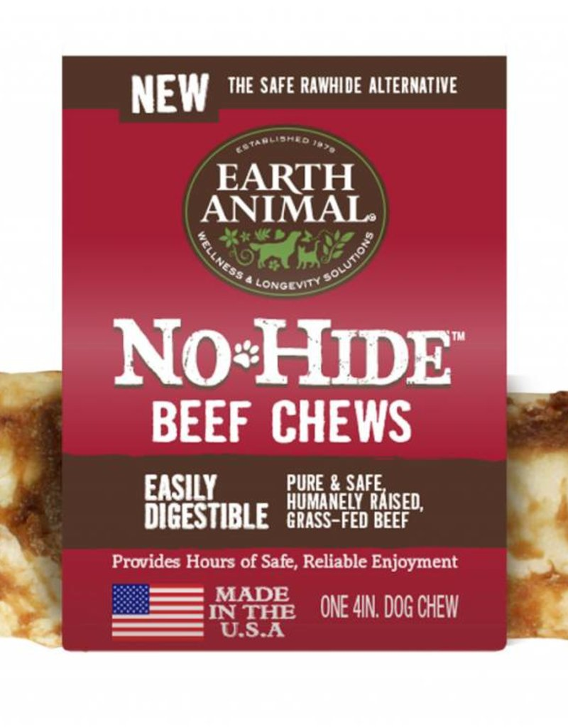 Earth Animal Earth Animal No-Hide Beef