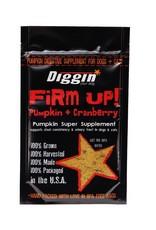 Diggin Your Dog Diggin Firm Up! + Cranberry 4 oz