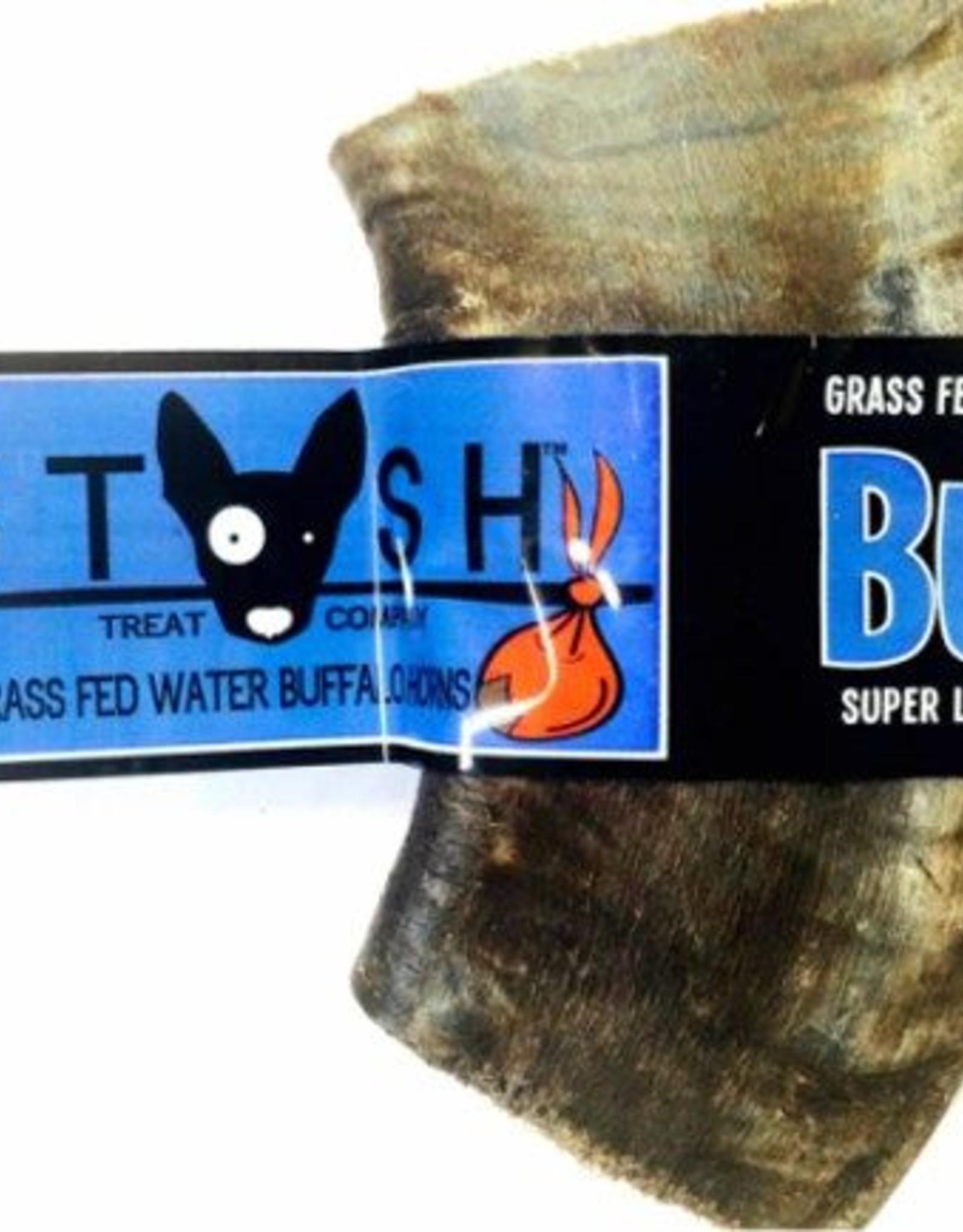 Diggin Your Dog Buba Chews - Water Buffalo Horn