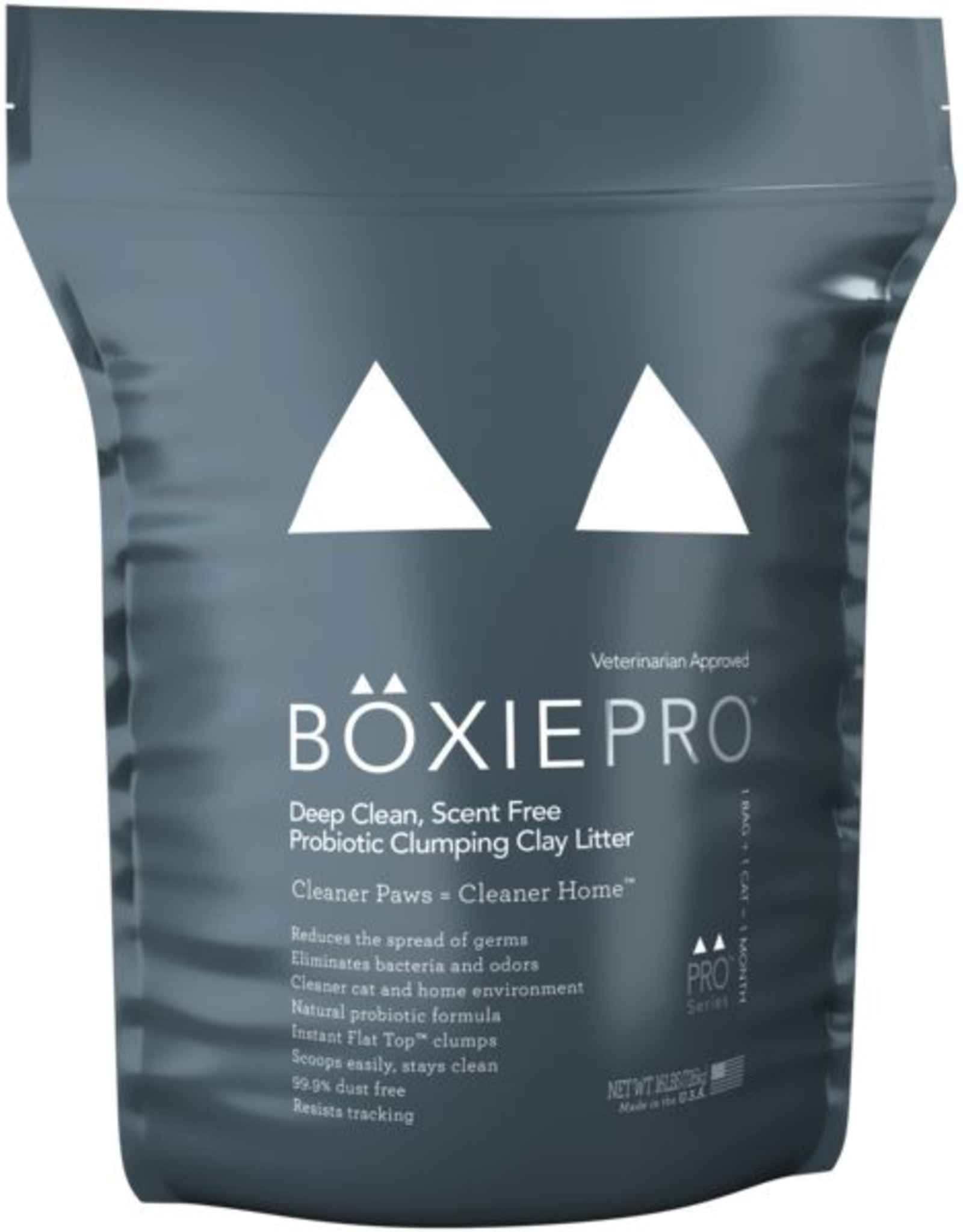 BoxieCat BoxieCat Pro Deep Clean