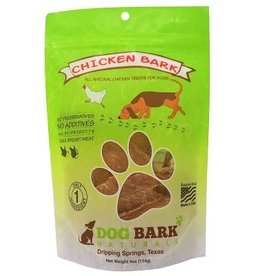 Dog Bark Naturals Dog Bark Naturals - Chicken Bark