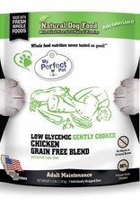 My Perfect Pet My Perfect Pet Low Glycemic Chicken 3.5lb