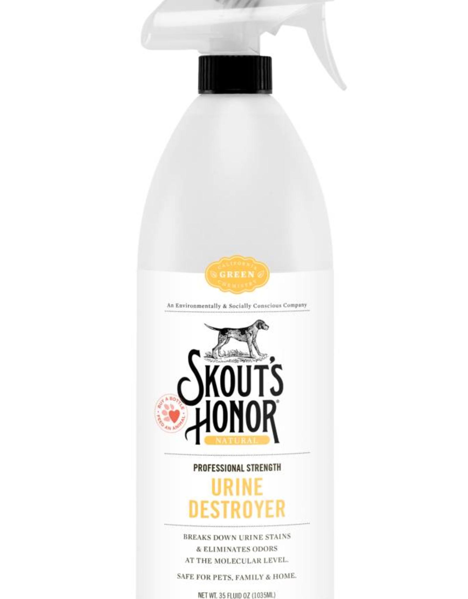Skout's Honor Skout's Honor Dog Urine Destroyer