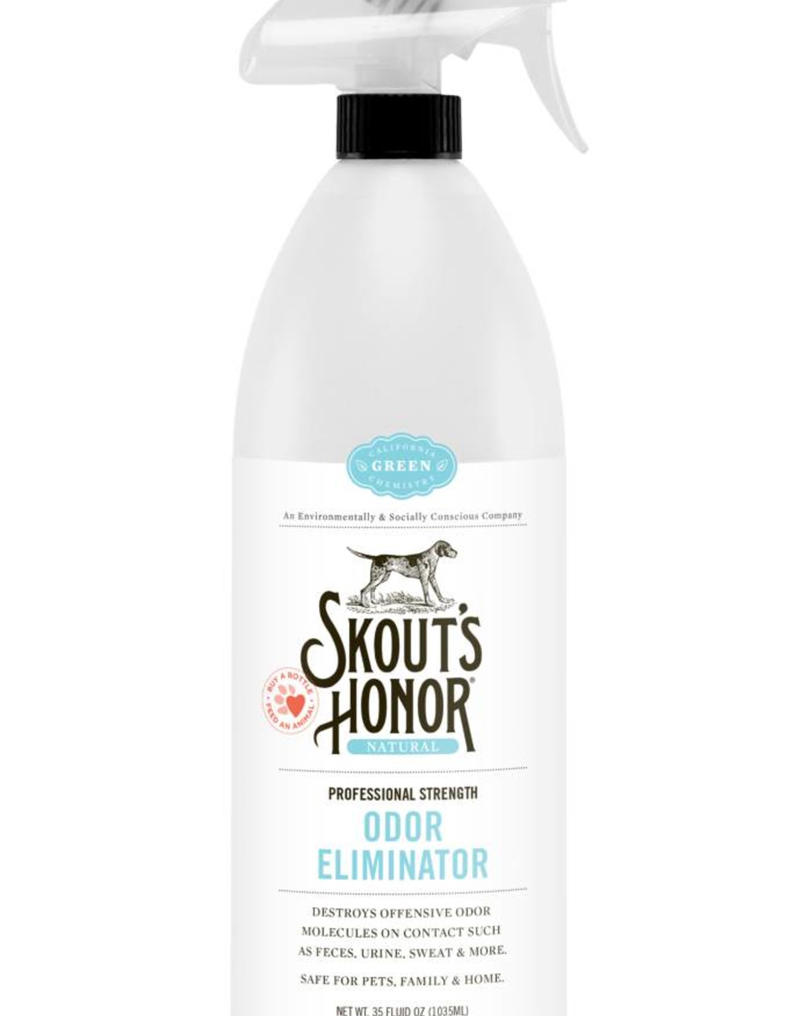 Skout's Honor Skout's Honor Odor Eliminator 35oz