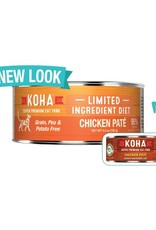 Koha Koha Limited Ingredient Chicken Pate for Cats