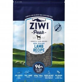 ZiwiPeak ZiwiPeak Air-Dried Lamb for Dogs