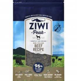 ZiwiPeak ZiwiPeak Air-Dried Beef for Dogs