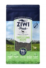 ZiwiPeak ZiwiPeak Air-Dried Tripe & Lamb for Dogs