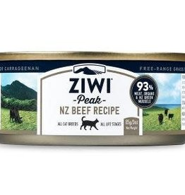 ZiwiPeak ZiwiPeak Beef Pate for Cats