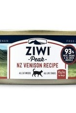 ZiwiPeak ZiwiPeak Venison Pate for Cats