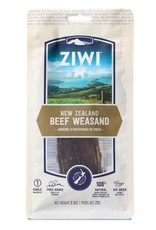 ZiwiPeak Ziwipeak New Zealand Beef Weasand Treats