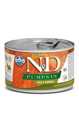 Farmina Farmina Dog N&D Pumpkin - Duck & Pumpkin