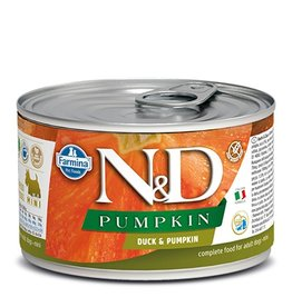 Farmina Farmina Dog N&D Pumpkin - Duck & Pumpkin