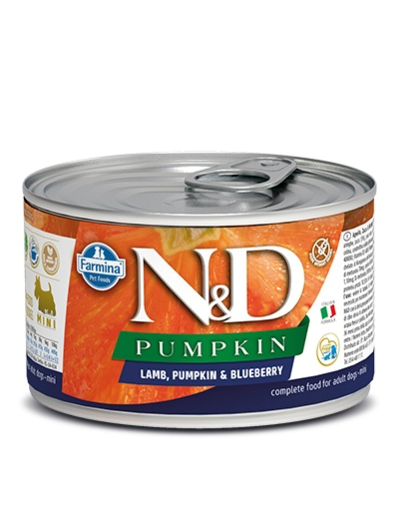 Farmina Farmina Dog N&D Pumpkin - Lamb & Pumpkin