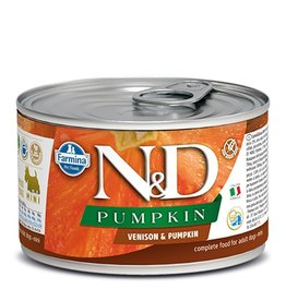 Farmina Farmina Dog N&D Pumpkin - Venison & Pumpkin