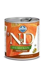 Farmina Farmina Dog N&D Pumpkin - Venison & Pumpkin
