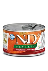 Farmina Farmina Dog N&D Pumpkin - Chicken, Pumpkin, & Pomegranite