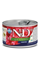 Farmina Farmina Dog N&D Quinoa - Lamb Digestion