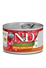 Farmina Farmina Dog N&D Quinoa - Herring Skin & Coat