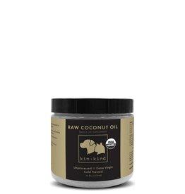 Kin+Kind Kin+Kind Raw Coconut Oil