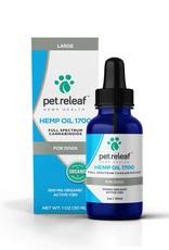 Pet Releaf Pet Releaf CBD Hemp Oil 500mg 1oz