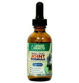 Liquid Health Liquid Health Small Dog Joint Formula 2oz