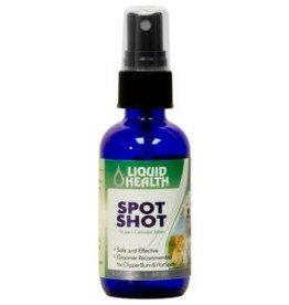 Liquid Health Liquid Health Spot Shot 2oz