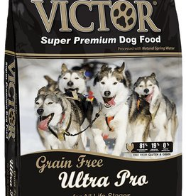 Victor Victor Grain Free Ultra Pro 30lb