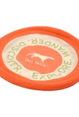 Tall Tails Tall Tails Soft Flying Disc