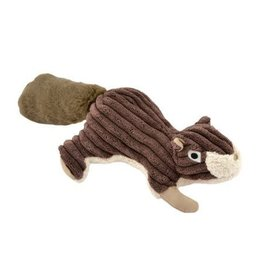 Tall Tails Tall Tails Plush Squirrel with Squeaker