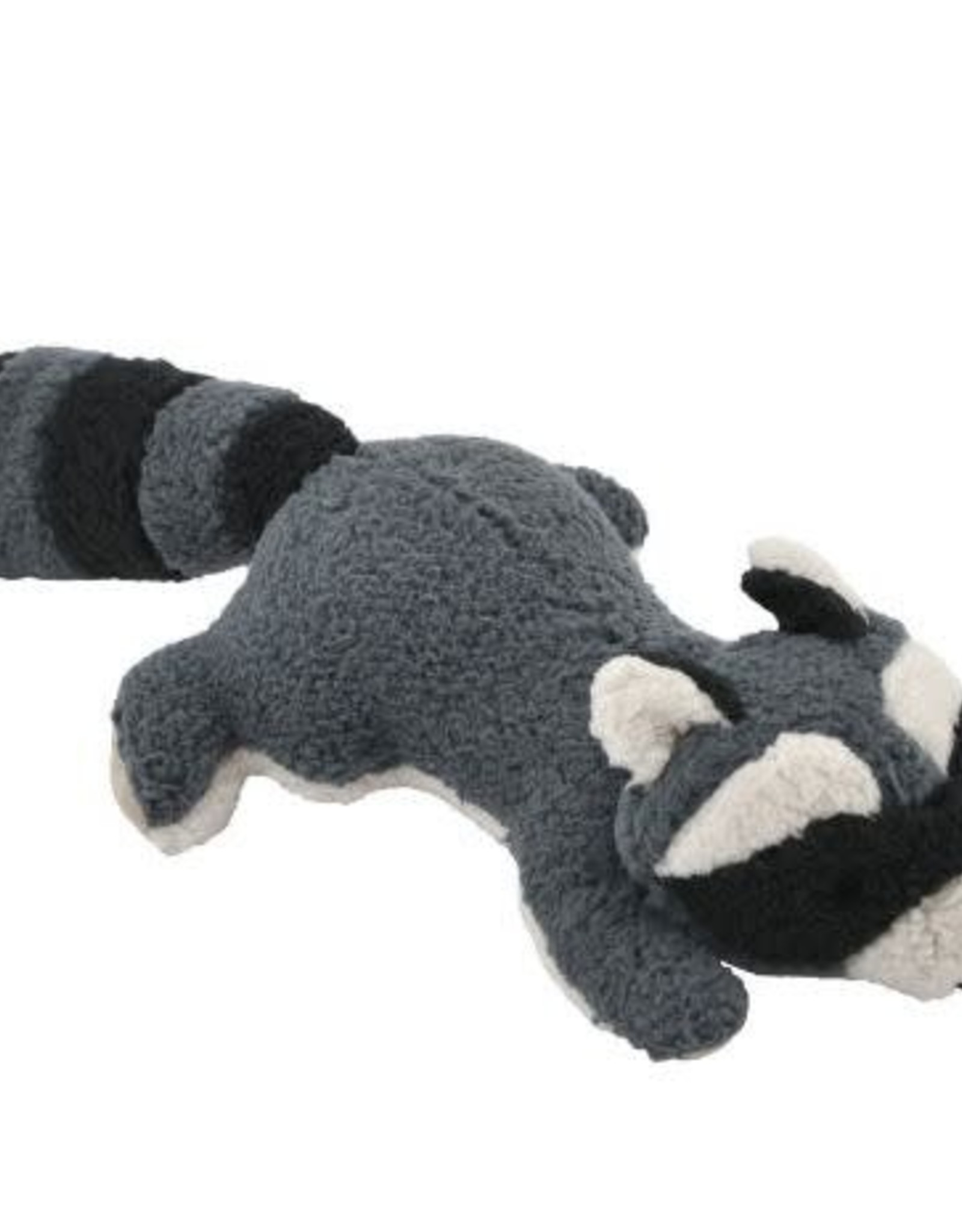 Tall Tails Tall Tails Plush Raccoon with Squeaker