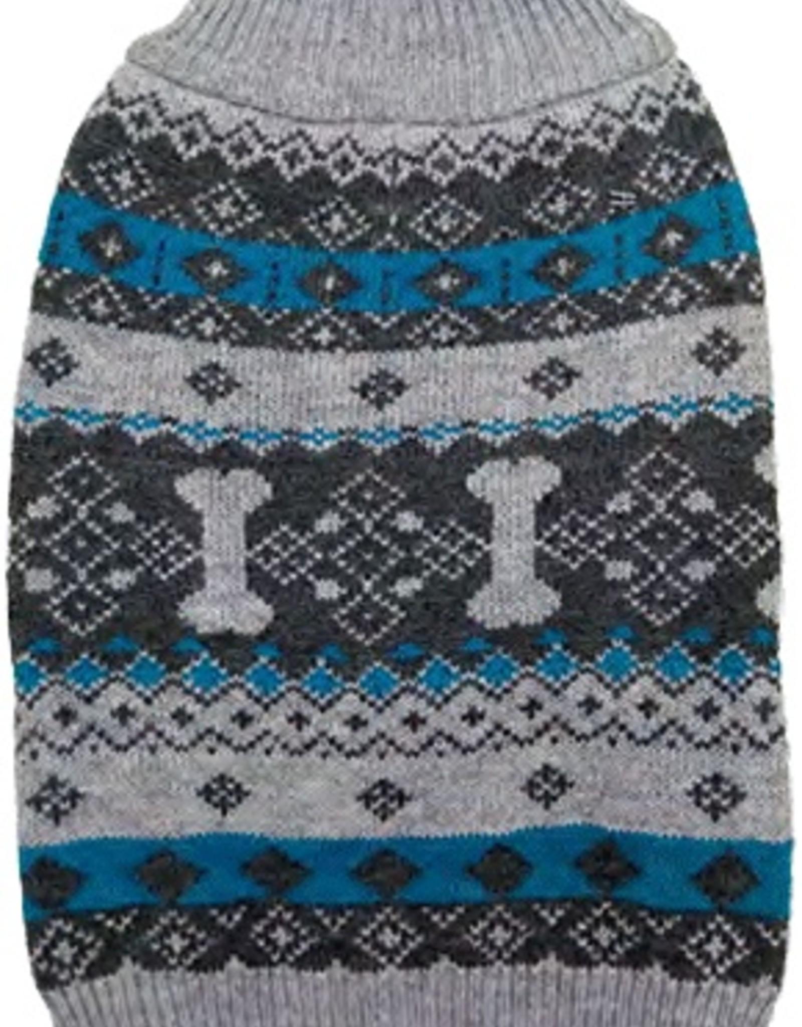 Fashion Pet - Nordic Knit Sweater