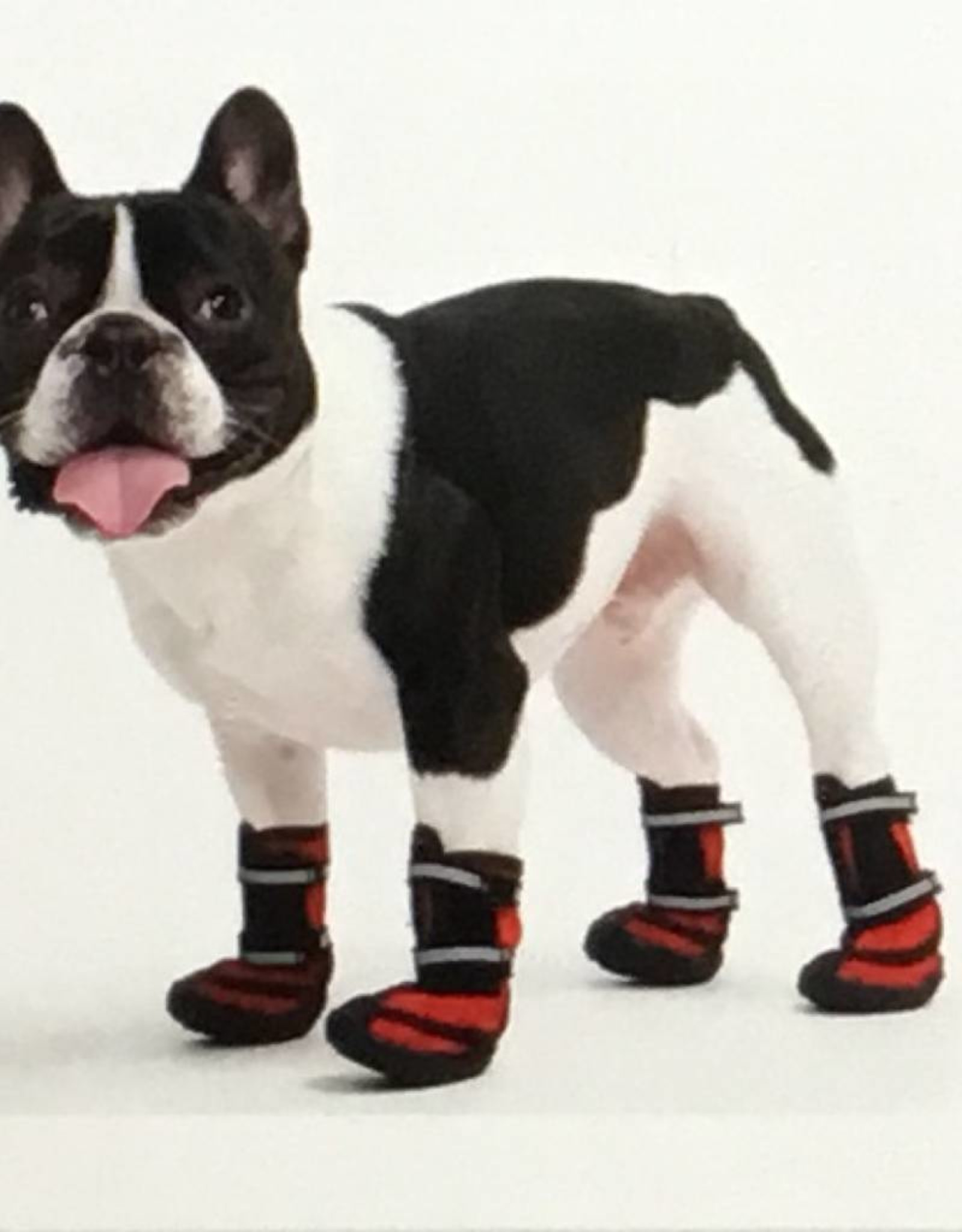 Looking Good Performance Fleece Boots