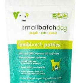 Smallbatch Smallbatch Frozen Lamb Batch