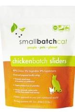 Smallbatch Smallbatch Cat Chicken Sliders 3lb