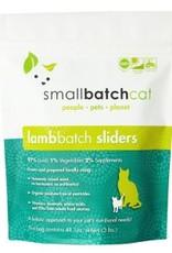 Smallbatch Smallbatch Cat Lamb Sliders 3lb