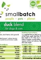 Smallbatch Smallbatch Duck Blend 2lb
